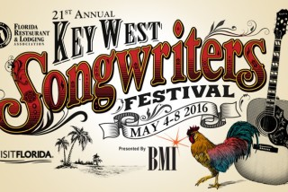 2016 Key West Songwriter's Festival